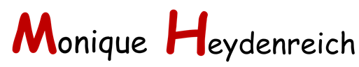 Monique Heydenreich Logo
